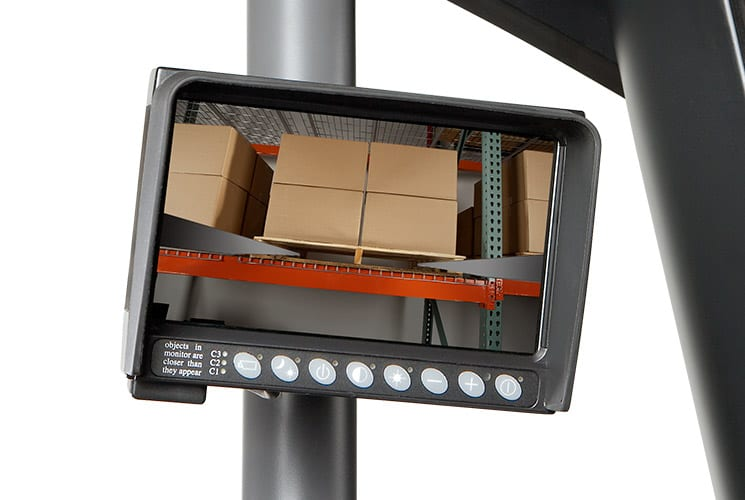 Kamera z kolorowym ekranem