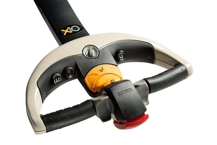Dźwignia sterowania X10®