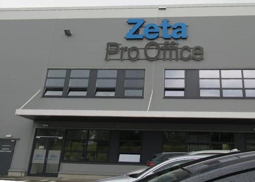 Zeta Pro Office S.A.