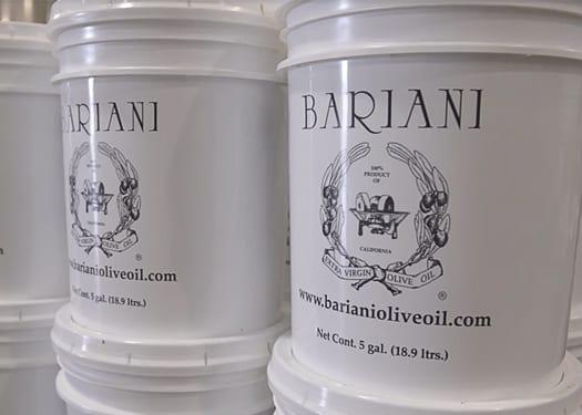 Bariani Olive Oil