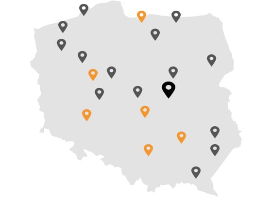 Crown w Polsce